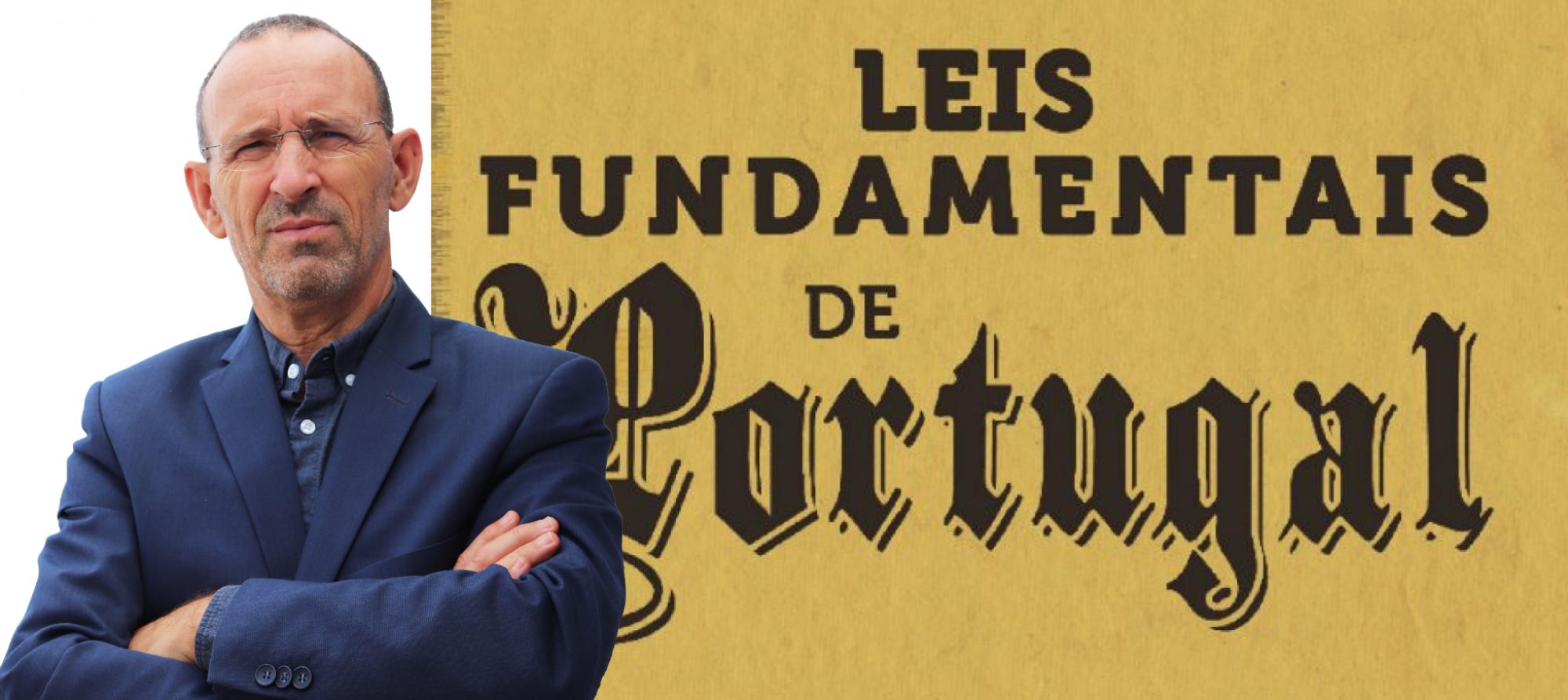 Ordem Política e Autonomias Portuguesas